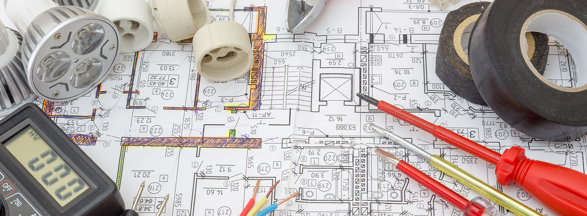 Electrician In Bakersfield Ca Electrical Contractor Also Residential Home Wiring On Data Cable Diagram For Homes Providing Quality Commercial Services Since 1982